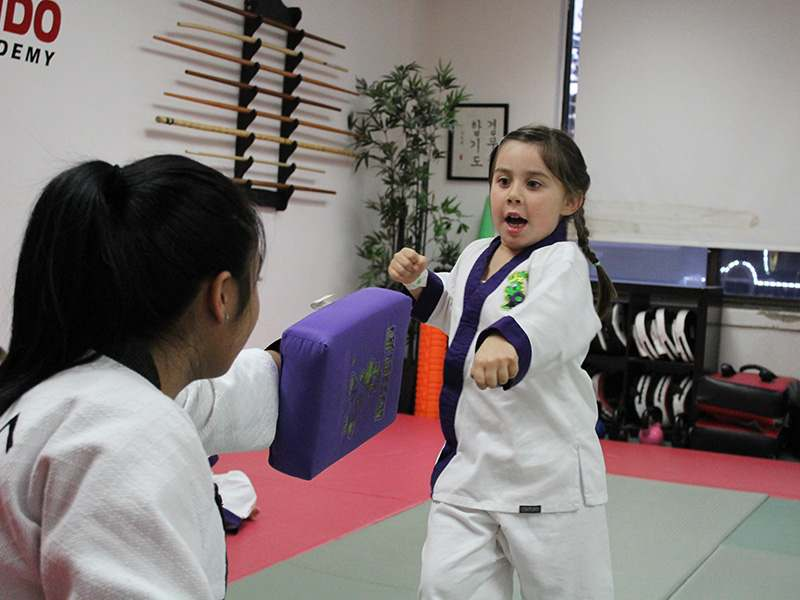 preschool martial arts classes in toronto